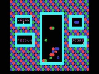 Virus Attack in-game shot